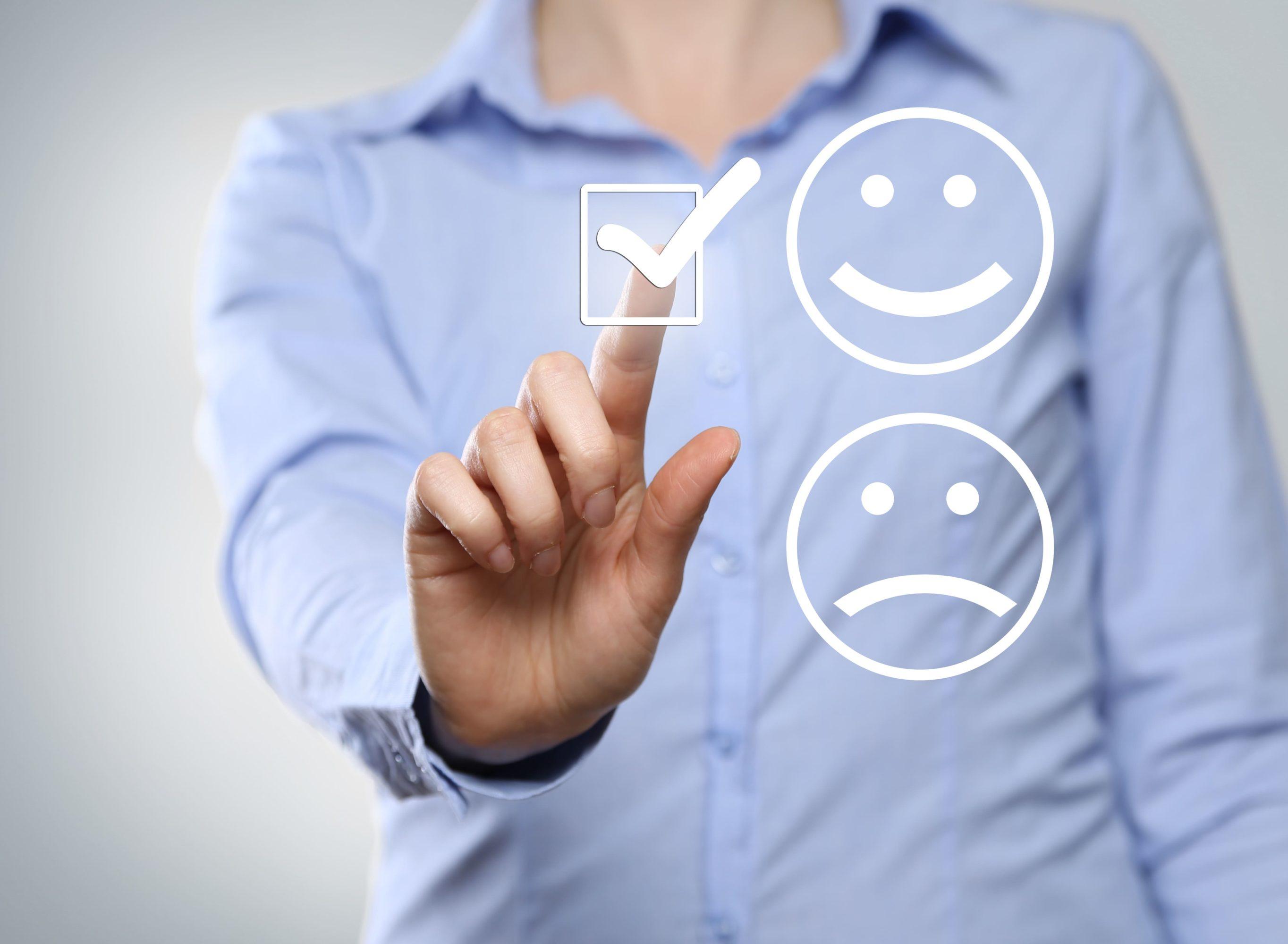 Online-Assessment Feedback