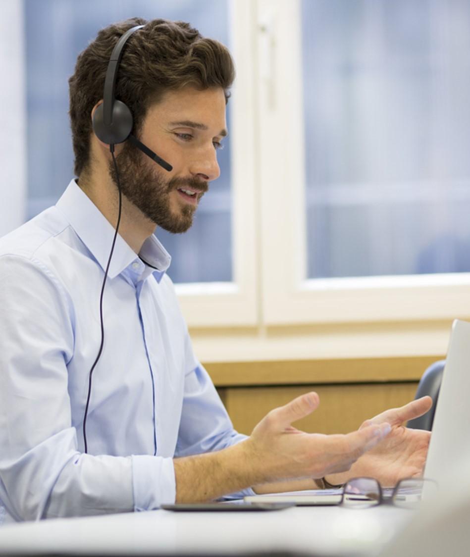 Online Personalberatung Online-Coaching
