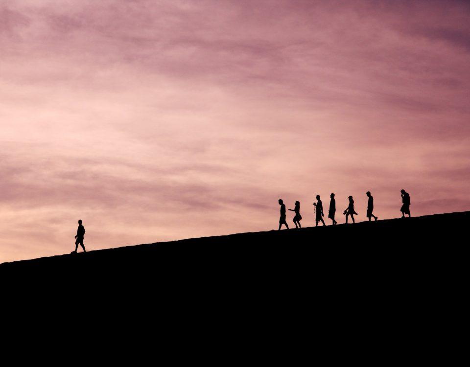 Prinzipien erfolgreicher Führungskräfte